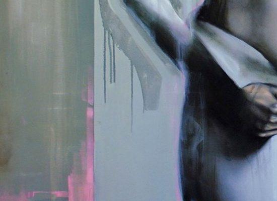 Malarstwo, malarstwo postaci, malarstwo olejne, portret, płótno, sztuka, art form studio